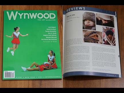 Wynwood Arts Magazine