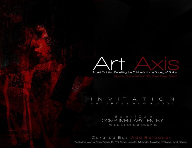 Art Axis