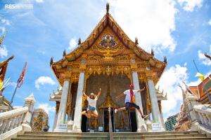 Bangkok Jump